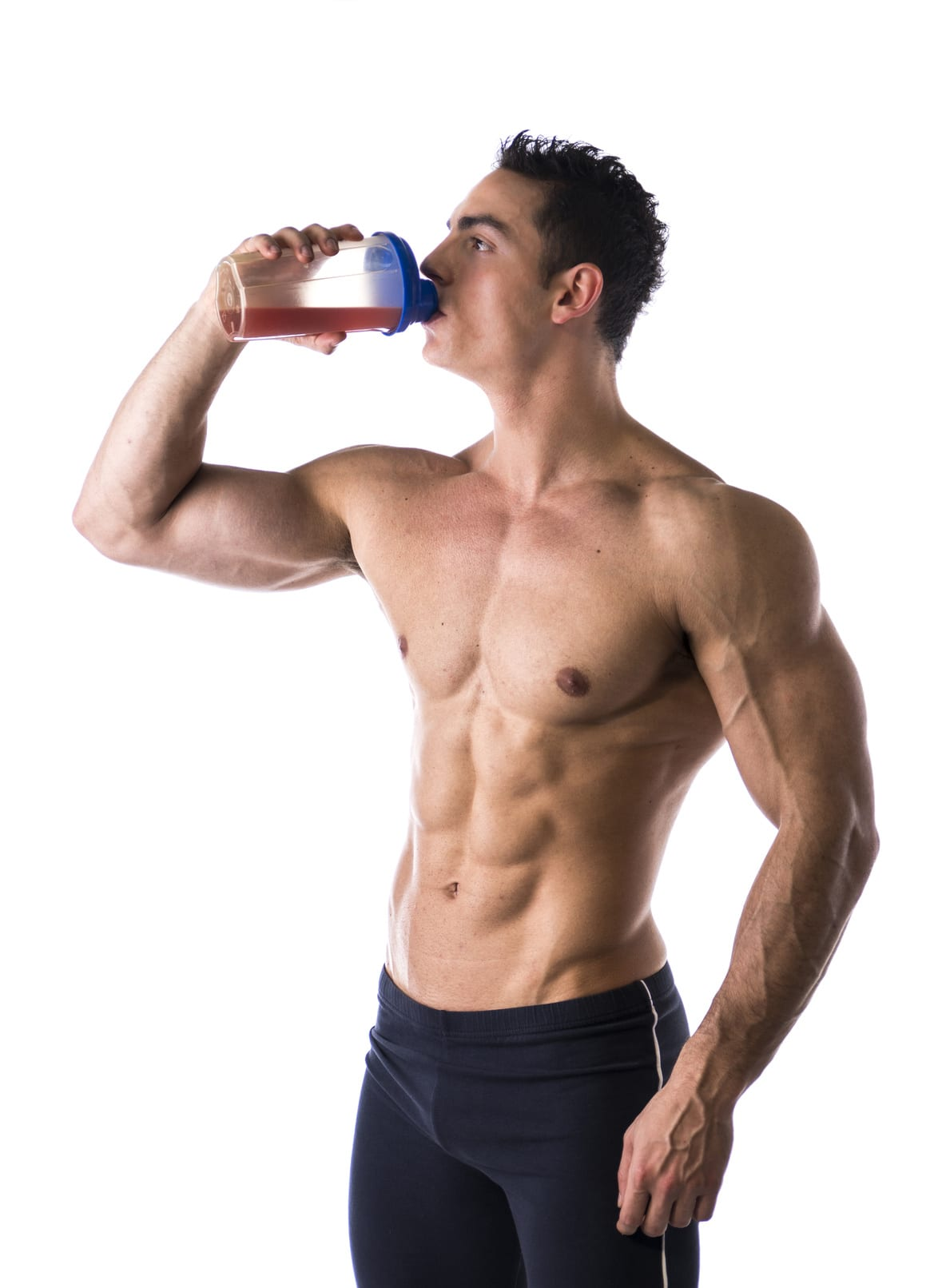 Name Several Protein Drinks For Men 109