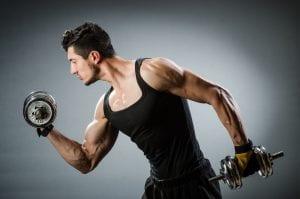 vitamins may disrupt benefits of exercis