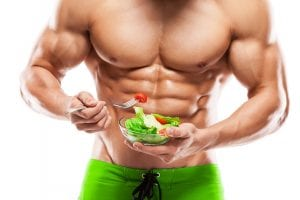 Low calorie diets require higher protein intake