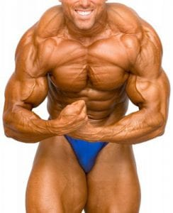 how muscle mass can save you