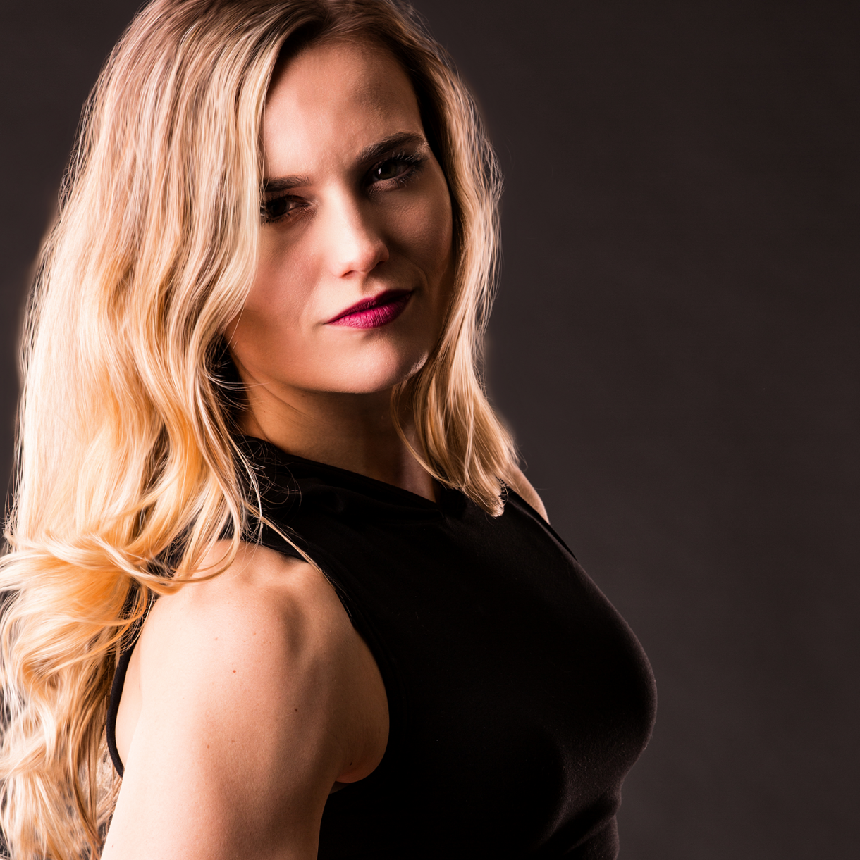 Tiffany Menges: Naturally Intense Personal Trainer